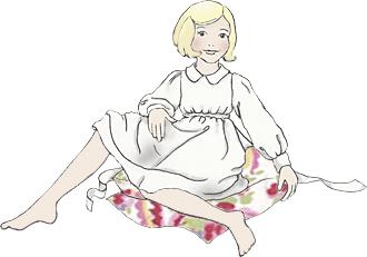 Fröken Sylvie